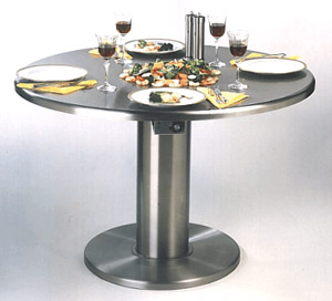 Cook-N-Dine Table